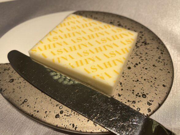 アサヒナガストロノーム バター 画像